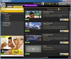 Live Video Streaming Chat Rooms by Imvu Download