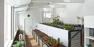 zero energy greenhouse barrett studio architects