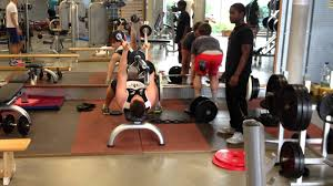 barbell bench press translation to dumbbell bench press fitness