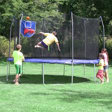 skywalker trampoline reviews bouncing fun active play time