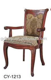 Old Fashioned Bedroom Chairs by Classic Wooden Hotel Bedroom Chair Armchairs Cy 1213 Buy Classic