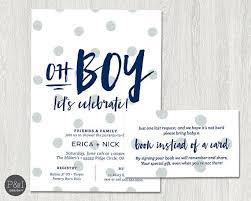 co ed baby shower co ed baby shower invitations negocioblog