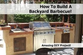 triyae com u003d backyard barbecue various design inspiration for