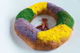 king cake delivery new orleans king cakes cartozzo s bakery
