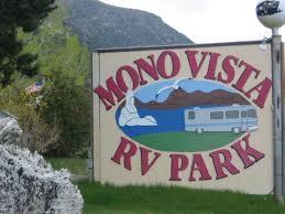A Place Mono Mono Vista Rv Park