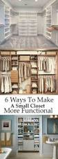 small closets tips and tricks small closets closet and tips and