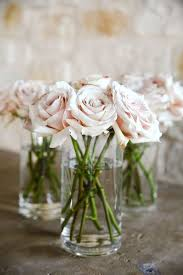Flower Centerpieces For Wedding - best 25 simple wedding centerpieces ideas on pinterest simple