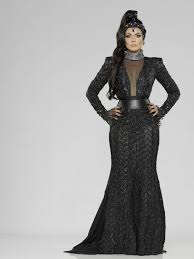 image result for once upon a time evil queen costume projects to