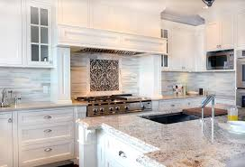 tile accents for kitchen backsplash granite countertops and backsplash kitchen transitional with