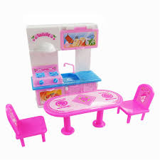 aliexpress com buy 20 pcs set dolls dining table kitchen