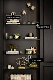 decorating a bookshelf pottery barn living room ideas pinterest bookshelf decorating