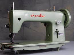 singer 211 u566a walking foot industrial sewing machine compound