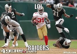 Broncos Vs Raiders Meme - broncos blog broncos vs raiders game 2