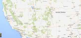 I 70 Colorado Map by Spas Work Play Adventure