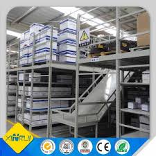 Industrial Shelving Units by China Industrial Shelving Units In Mezzanine Rack China