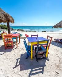 living on the beach tulum mexico small eco chic bohemian beach town off the grid