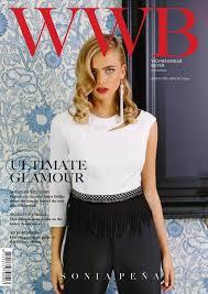 lexus amanda no makeup wwb magazine august 2017 issue 267 by ite moda ltd issuu