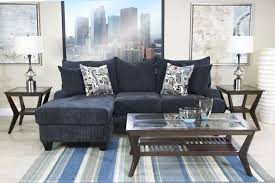 Navy Blue Sectional Sofa Furniture Best Blue Sofa For Home Furniture Design With Blue