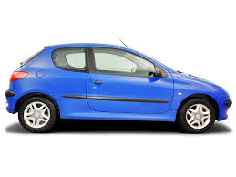 peugeot 206 2002 2009 1 6 hdi checking coolant level