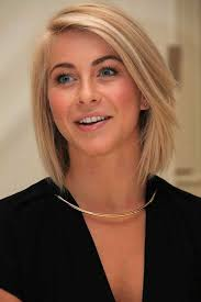 what kind of hairstyle does julienne huff have in safe haven haircuts ideas julianne hough straight bob adl magazine
