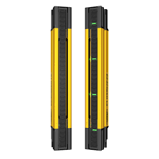 ls series type 4 simple safety light curtains banner