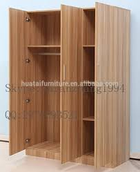 New Style Mdf Wardrobe Solid Wood High Quality Bedroom Furniture - High quality bedroom furniture