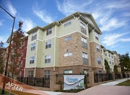 homes with in apartments the atlanta housing authority real estate development