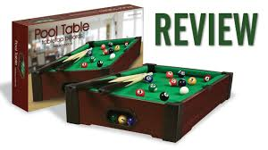 westminster tabletop mini pool table review 16