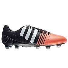 buy football boots dubai adidas nitrocharge 1 0 fg s soccer boots misc in the uae