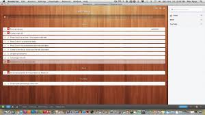 Mac Spreadsheet App Mac Application