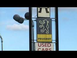 dealership usa peugeot car dealer sign in usa