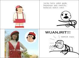 Meme Komik Indonesia - meme and rage comic indonesia 28 images meme comic indonesia