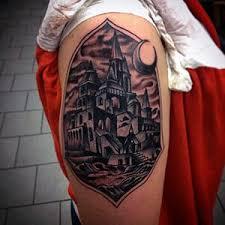 medieval tattoo meanings custom tattoo design