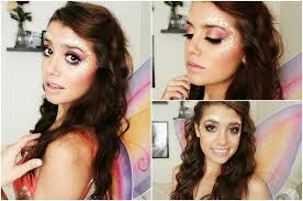 fairy halloween tutorial makeup hair u0026 youtube