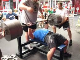 powerlifting bench press grip width q a with world record bench presser jeremy hoornstra fit world blog