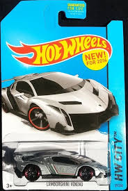 car lamborghini amazon com wheels 2014 hw city 37 250 lamborghini veneno