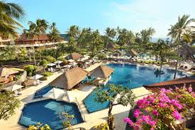 nusa dua beach hotel spa indonesia booking com
