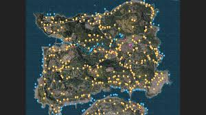 pubg map loot steam community guide pubg erangel miramar maps with cars