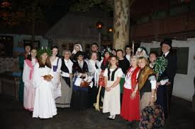 european traditions alive presented by milwaukee