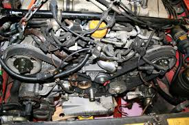 porsche 928 timing belt post pic of timing belt route pelican parts technical bbs