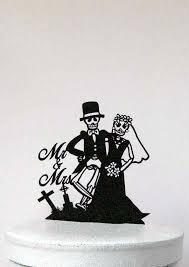skeleton wedding cake topper wedding cake topper wedding cake topper skeleton