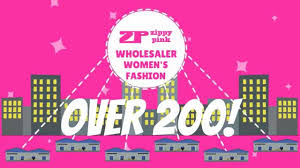 Clothing Vendors For Boutiques Zippypink Com Wholesale Clothing Distributor In Los Angeles