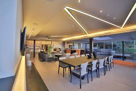 Lighting Design For Home Theater Ultra Modern Johannesburg Home Gets Unique Lighting Design And