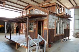 Harbinger Tiny House by Small House Series U2013 One U2013 Requisitely Blasé