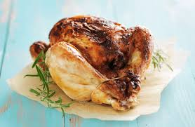 roasted whole chicken herb roasted whole chicken recipe sparkrecipes