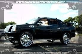 lift kits for cadillac escalade did you level or lift your ext archive cadillac forums
