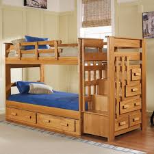 Bunk Beds Bedroom Set Home Design 79 Exciting Bunk Beds With Storage Stairss