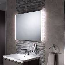 Bluetooth Bathroom Mirror Bluetooth Side Lit Mirror