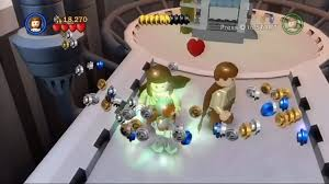 Lego Star Wars Meme - lego star wars the complete saga but every time you collect a stud