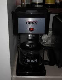 Walmart Coffee Bean Grinder Bunn 10 Cup Velocity Brew Bx Coffee Brewer Black Stainless Steel